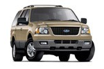 Ford USA Expedition II